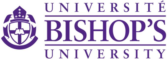 Bishop's University - Logo